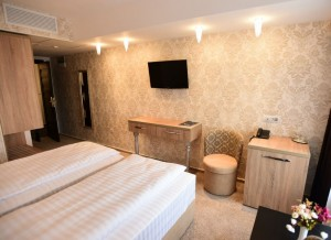 Lenjerie hotel
